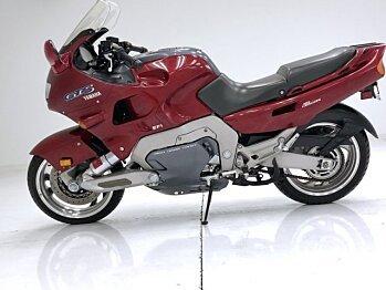 1993 Yamaha GTS1000 for sale 200631084