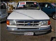 1993 ford Ranger for sale 101038153