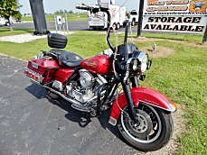 1993 harley-davidson Touring for sale 200630166