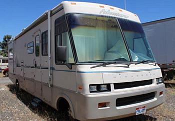 1993 winnebago Adventurer for sale 300149686