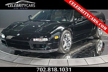 1994 Acura NSX for sale 100770084