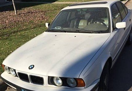 1994 BMW 530i Sedan for sale 100975964