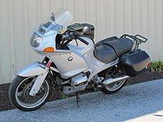 1994 BMW R1100RSL for sale 200325610