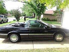 1994 Cadillac Eldorado for sale 100780369