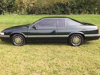 1994 Cadillac Eldorado Touring for sale 100817187
