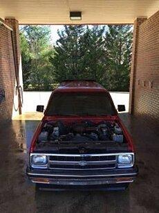 1994 Chevrolet Blazer for sale 100951849