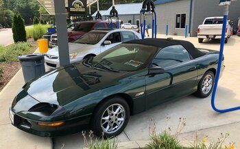 1994 Chevrolet Camaro Z28 Convertible for sale 101016552