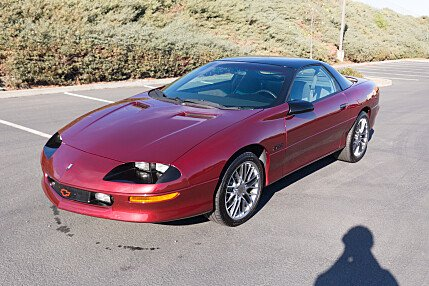 1994 Chevrolet Camaro Z28 Coupe for sale 100928918