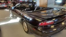1994 Chevrolet Camaro Z28 Convertible for sale 100986478
