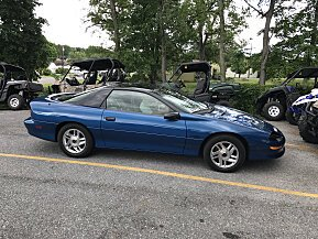 1994 Chevrolet Camaro for sale 100992768
