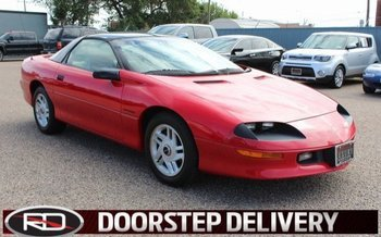 1994 Chevrolet Camaro Coupe for sale 101004403