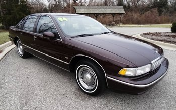 1994 Chevrolet Caprice for sale 100738925