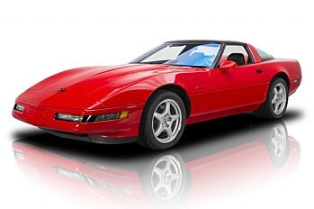 1994 Chevrolet Corvette ZR-1 Coupe for sale 100786359