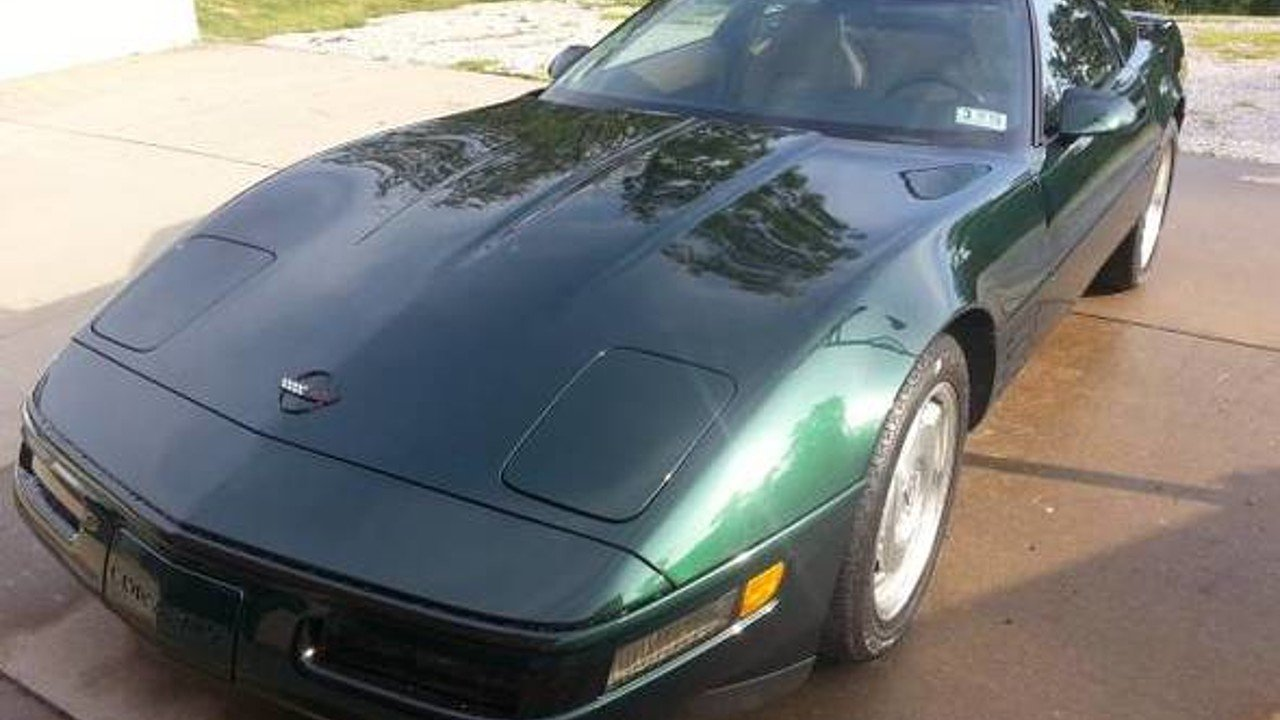 1994 Chevrolet Corvette Coupe for sale 100822058