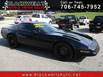 1994 Chevrolet Corvette Coupe for sale 101037441