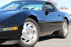 1994 Chevrolet Corvette Coupe for sale 100756365