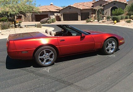 1994 Chevrolet Corvette for sale 100798203