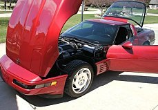 1994 Chevrolet Corvette Coupe for sale 100814930