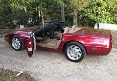 1994 Chevrolet Corvette for sale 100819909