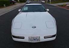 1994 Chevrolet Corvette Coupe for sale 100829947