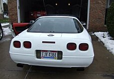 1994 Chevrolet Corvette Coupe for sale 100840087