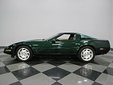 1994 Chevrolet Corvette Coupe for sale 100853650