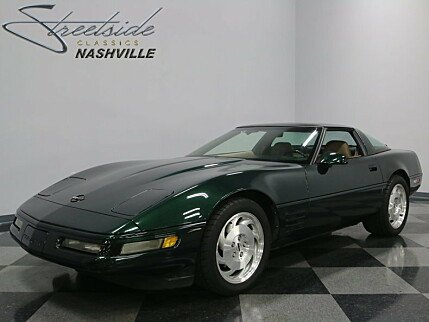 1994 Chevrolet Corvette Coupe for sale 100853650