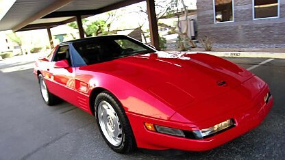 1994 Chevrolet Corvette for sale 100861814