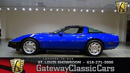 1994 Chevrolet Corvette Coupe for sale 100862034