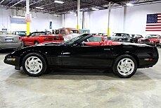 1994 Chevrolet Corvette Convertible for sale 100900184