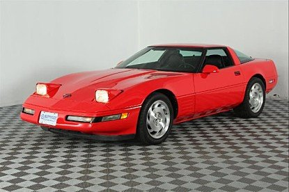 1994 Chevrolet Corvette Coupe for sale 100904227