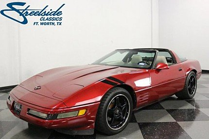 1994 Chevrolet Corvette for sale 100930729