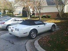 1994 Chevrolet Corvette Convertible for sale 100942333