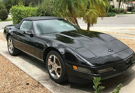 1994 Chevrolet Corvette for sale 100955168