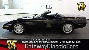 1994 Chevrolet Corvette Convertible for sale 100963579