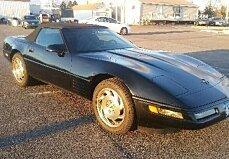 1994 Chevrolet Corvette for sale 100968131