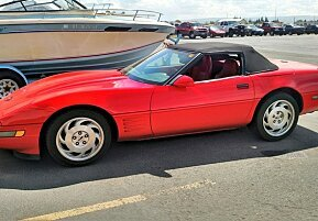 1994 Chevrolet Corvette Convertible for sale 100977135