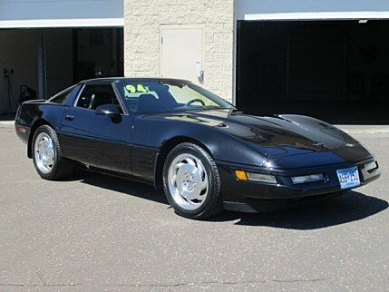 1994 Chevrolet Corvette Coupe for sale 100981140