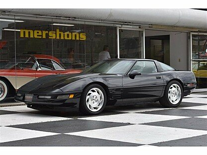 1994 Chevrolet Corvette Coupe for sale 100986199