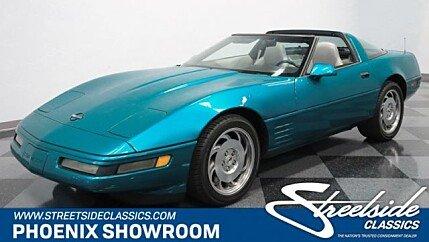 1994 Chevrolet Corvette Coupe for sale 100987318