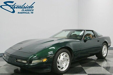 1994 Chevrolet Corvette Coupe for sale 100988486