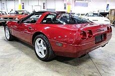 1994 Chevrolet Corvette ZR-1 Coupe for sale 100991871