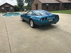 1994 Chevrolet Corvette Coupe for sale 100995094
