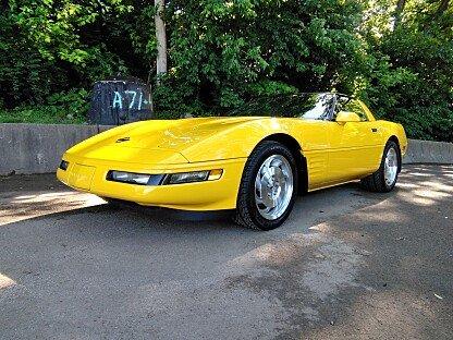 1994 Chevrolet Corvette Coupe for sale 100996417