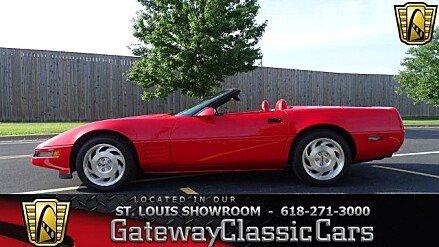 1994 Chevrolet Corvette Convertible for sale 100996499