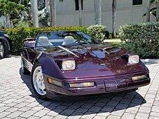 1994 Chevrolet Corvette Convertible for sale 100998262