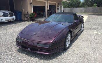 1994 Chevrolet Corvette Convertible for sale 101005118