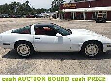 1994 Chevrolet Corvette Coupe for sale 101010027
