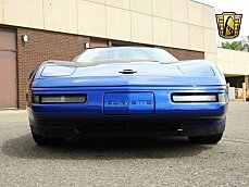 1994 Chevrolet Corvette Convertible for sale 101019222