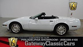 1994 Chevrolet Corvette Convertible for sale 101034178